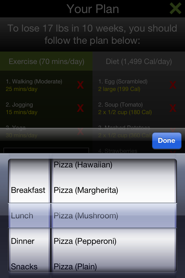 Download Weight Loss for iPhone