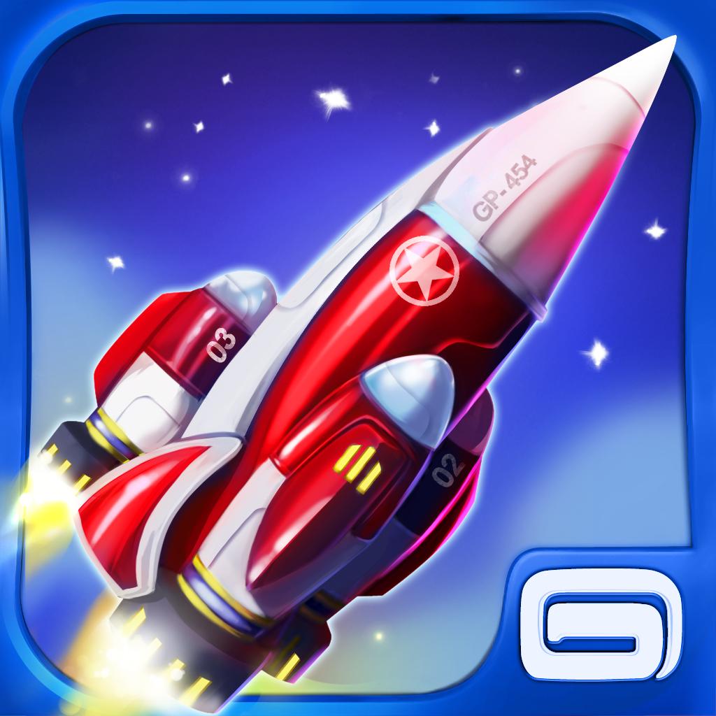 Cosmic Colony (AppStore Link)