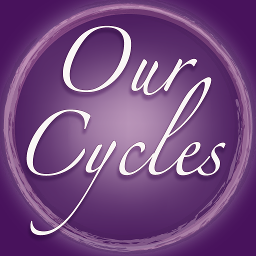 Our Cycles - Period and Full Moon Diary - Esoteric Women's He...